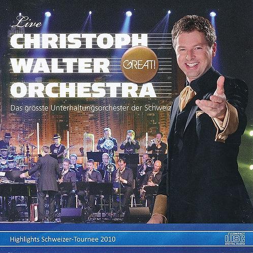 MP3 Download | CH Tournee 2010 - Livealbum