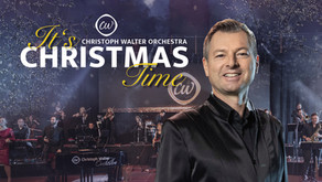 «IT'S CHRISTMAS TIME»: TRAILER