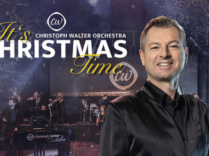 «IT'S CHRISTMAS TIME»: JETZT TICKETS SICHERN