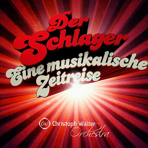 Download | Der Schlager - eine musikalische Zeitreise - Album