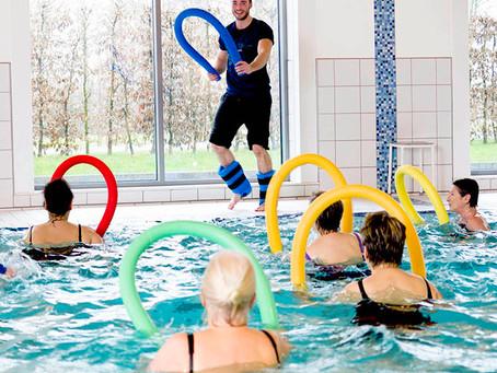 Freie Plätze im Rehabilitationssport
