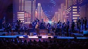 """Eröffnungsgala Internationale Musikwochen / """"The Golden Seventies"""""""