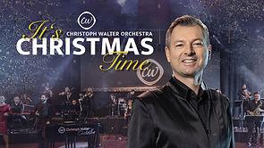«It's Christmas Tour» - Kurtheater Baden