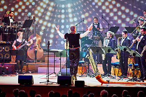 Entertainment Gala KKL Luzern