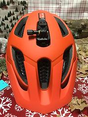 Trek Wavecell helmet