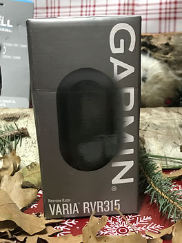 Garmin Varia Radar unit