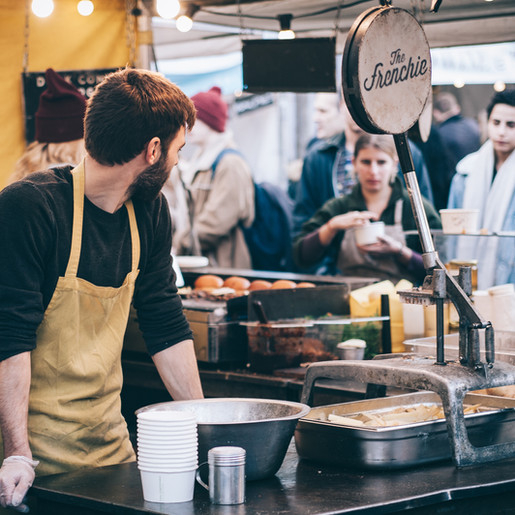 Harrogate Food and Drink Festival