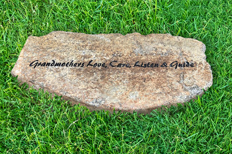 Grand Mothers Stone