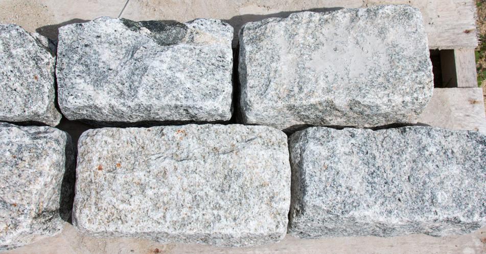 Cobblestone Grey