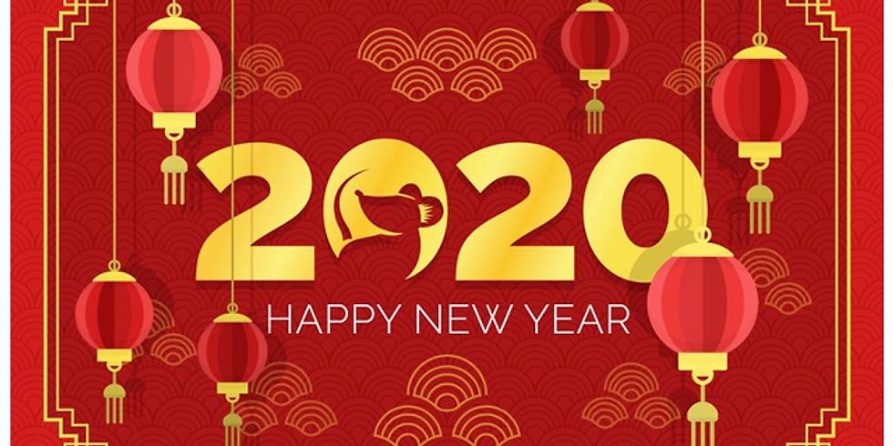 - Chinese New Year 2020 - 堪城华人协会 2020春晚