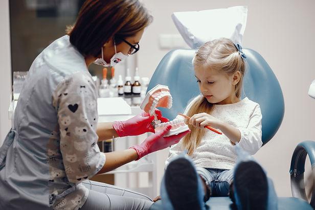 curso de odontopediatria niteroi rj
