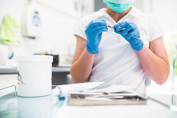 curso dentística niteroi rj