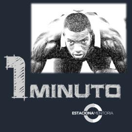 1 Minuto: O FATOR MENTAL