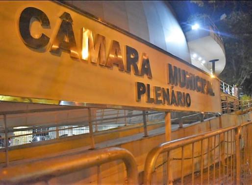 Câmara Municipal de Campinas aprova regras para gratuidade em estacionamentos