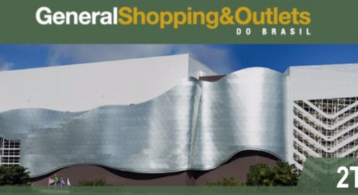 General Shopping&Outlets divulga resultados do 2T19