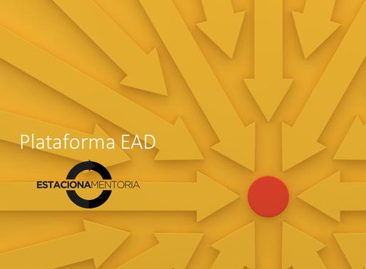 Chegou a Plataforma EAD Estacionamentoria