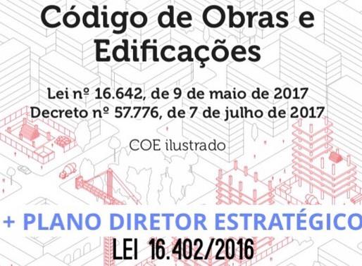 Regulamentação para Estacionamentos (município de São Paulo)