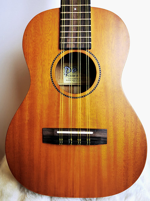 Pono MT-8 All Solid Mahogany 8 String Tenor