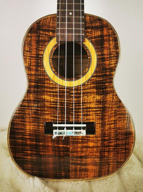 Australian Made Blackwood Tenor Ukulele