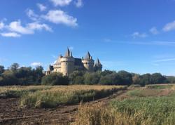 Chateau Sucinio