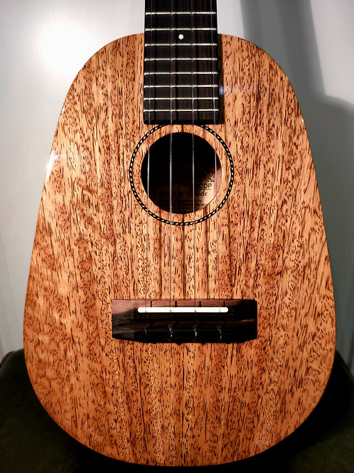 Pono All Solid Mango Pineapple Concert Deluxe (MGCDP)