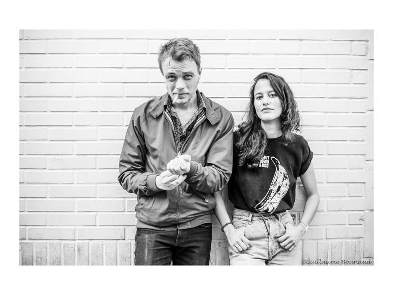 Atalhante, Maxime Lancelot, Sarah Meliani