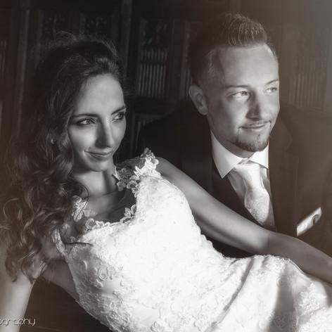 Stefan Wolf / Hochzeitsfotograf in Tirol