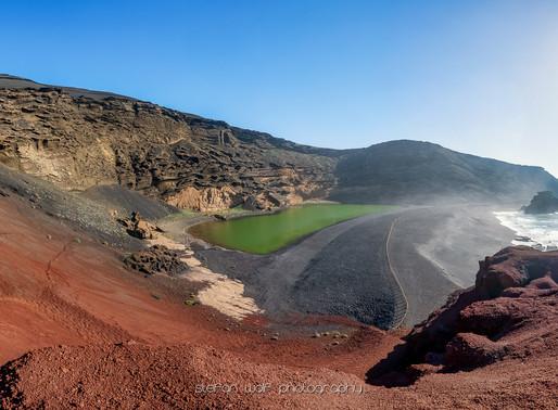 Lanzarote - eine vielseitige Insel