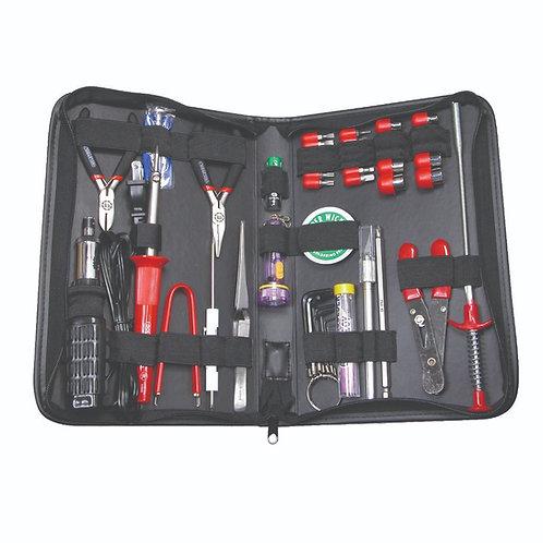 55 PCS PC Engineers Tool Kit