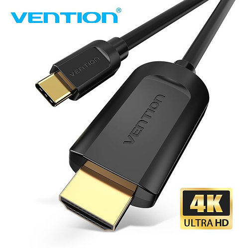 Type-C to HDMI Cable