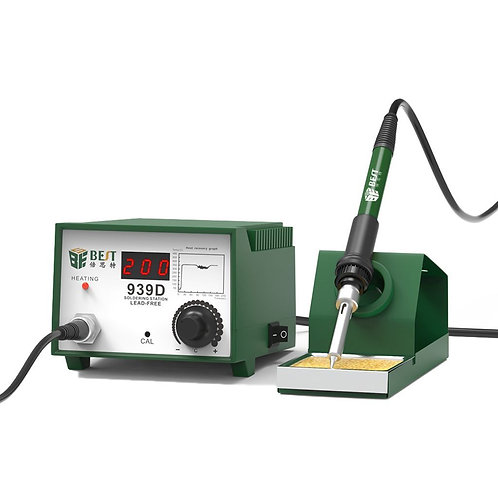 Temperature Controlled Lead Free Desoldering & Soldering Station
