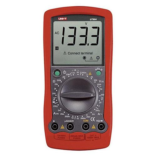 Environmental Digital Multimeter