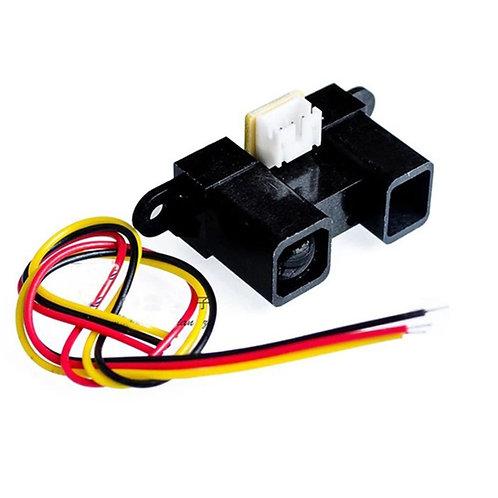 GP2Y0A02YK0F (20-150cm) IR Distance Sensor + Cable
