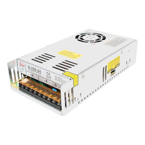 24V/14.5A (345W) Switching Mode Power Supply