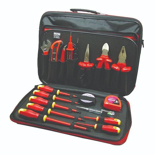 18 PCS Electrician Repair Tool Kit
