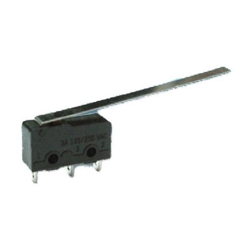 Miniature Micro Switch (SPDT ON-ON 125V/250V 3A)