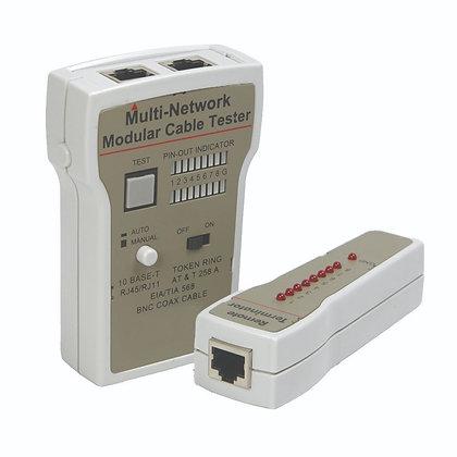 Pro LAN Cable Tester