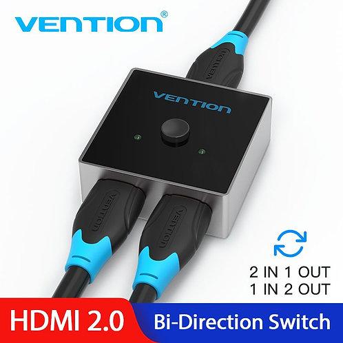2-Port HDMI Bi-Direction Switcher