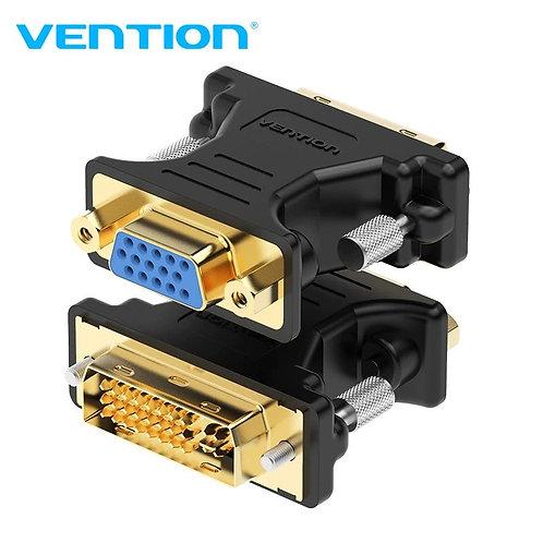 VGA Female to DVI Male Adapter