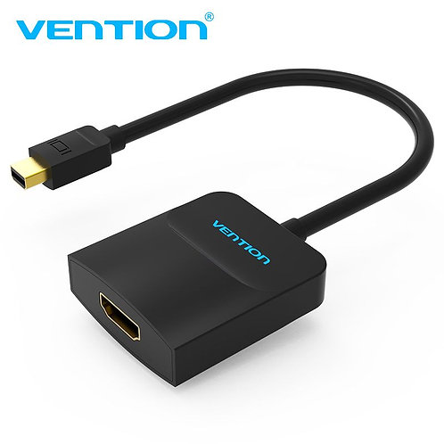 Mini DisplayPort to HDMI Converter