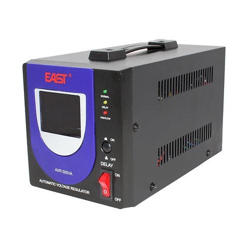500VA Automatic Voltage Regulator