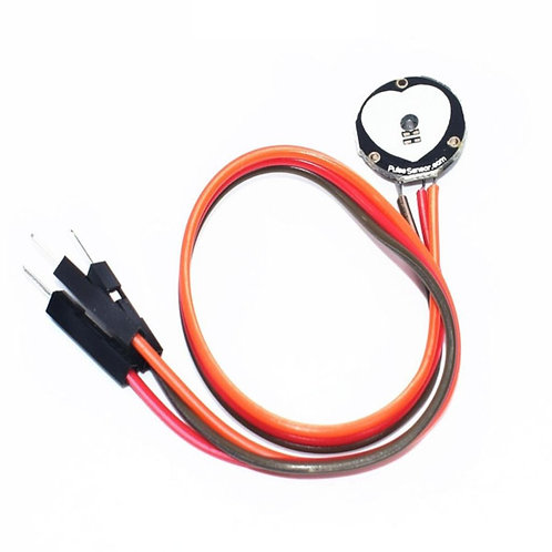 Pulse/Heart Rate Sensor