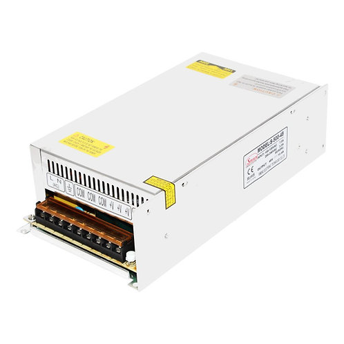 48V/10.4A (500W) Switching Mode Power Supply