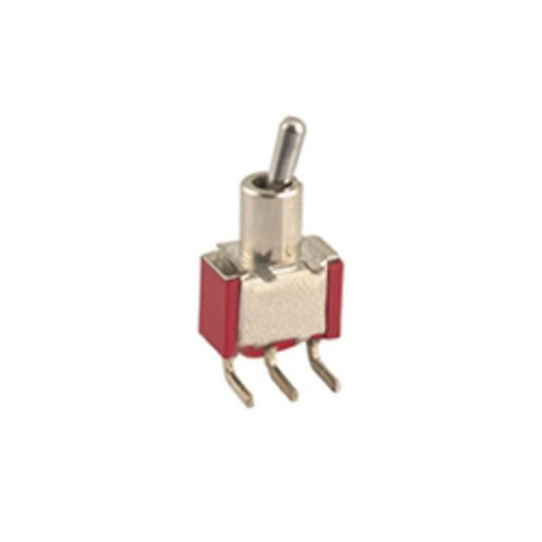 3P SPDT Miniature Toggle Switch (ON-ON)
