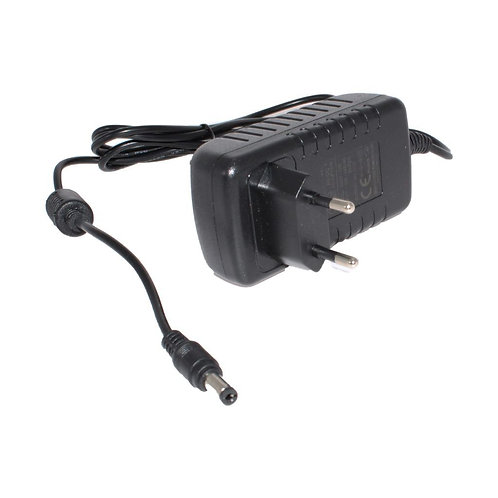 24V/1A (24W) Wall Mount Power Supply