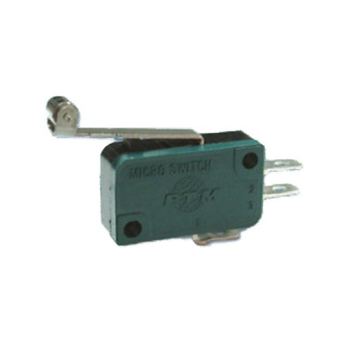 Miniature Micro Switch (SPDT ON-ON 125V/250V 3A)