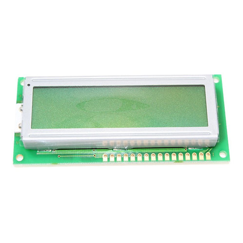 Character LCD Module (16 Chars x 2 Lines 80x36x14.5mm)