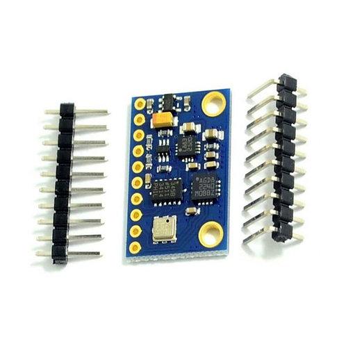 GY-80 10-DOF 9-Axis Attitude L3G4200D ADXL345 HMC5883L BMP085 Module
