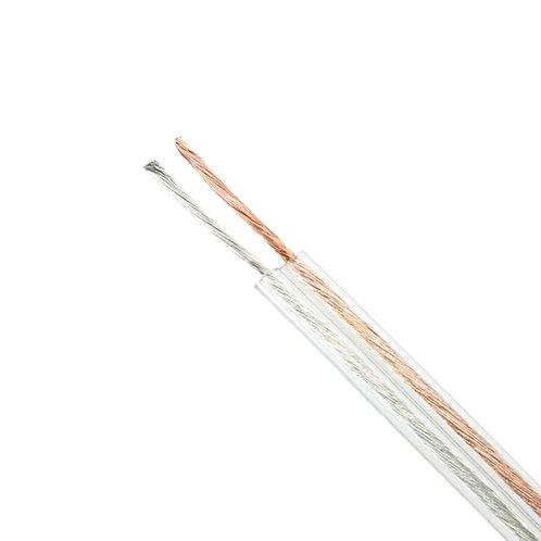 Loudspeaker Cable (2x1mm - 100m)
