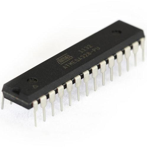 ATMEGA328P-PU 8-bit Microcontroller